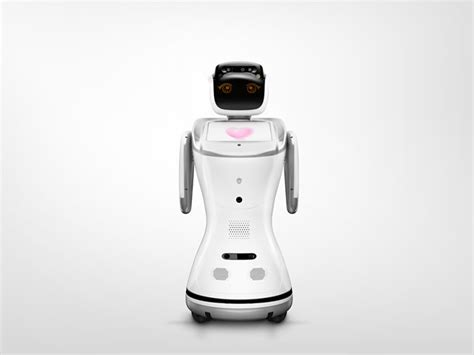 Multipurpose Robot Maid Launched At Ifa