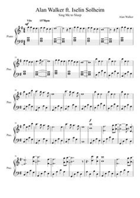 alan walker faded free piano sheets piano sheets free piano piano sheet and piano