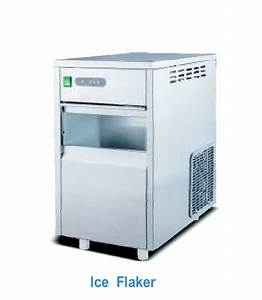 Ice Flaking Machine - Ice Flaker  24 Hours At Rs