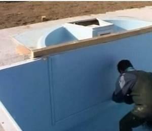escalier pour piscine prix achat et conseils chez With attractive comment poser des margelles de piscine 6 terrasse pour poser une piscine