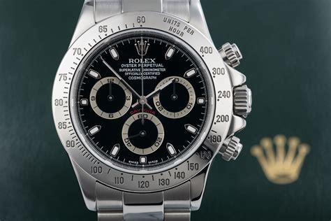 Rolex Cosmograph Daytona Watches | ref 116520 | Box ...