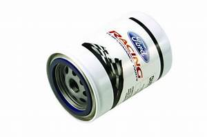 Ford Racing Mustang High Performance Fl1a Oil Filter  79
