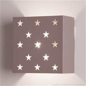 Applique Murale Chambre Fille : applique aux formes rigolotes et rayonnantes pour votre enfant ~ Nature-et-papiers.com Idées de Décoration