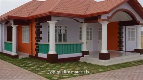 west african home designs homemade ftempo