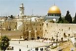 Worlds Incredible: Jerusalem - Israel
