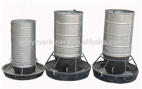 stainless steel silo pig feeder view stainless steel feeder h y h y product details from