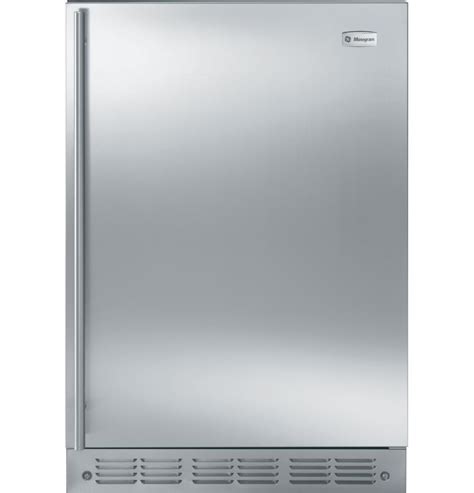 ge monogram mini fridge