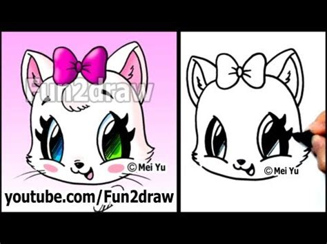 Learn to draw   Cute Guitar   Best Cartoon Art Lessons