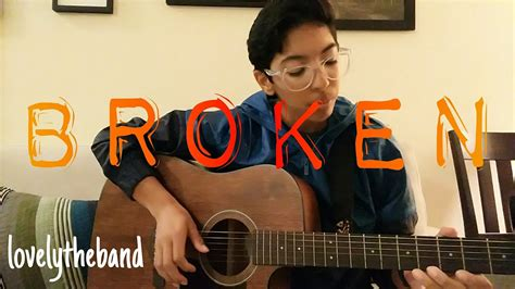 Lovelytheband (live Acoustic Cover