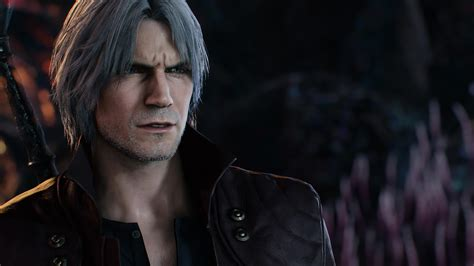 Devil May Cry 5 Tgs 2018 Trailer Is Our First Look At