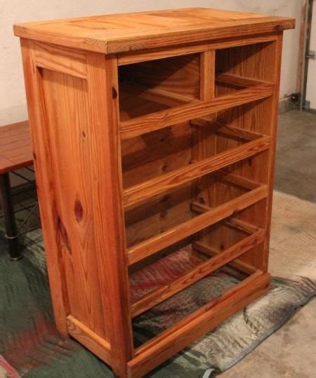 pin  matt razink  projects   diy dresser plans dresser plans tall dresser