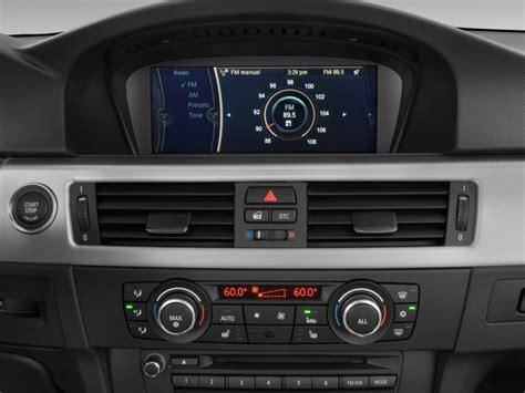 2011 Bmw 3-series 2-door Convertible 335i Audio