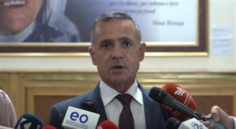 Konfirmon Ahmet Isufi: Gjasat janë të mira që të bëjmë ...