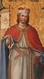 Svatý Václav (St.Wenceslas), Duke of Bohemia, posthumously ...