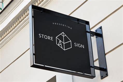 storefront signs   choose   sign