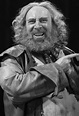 National Theatre Platforms with Antony Sher and Stanley Wells