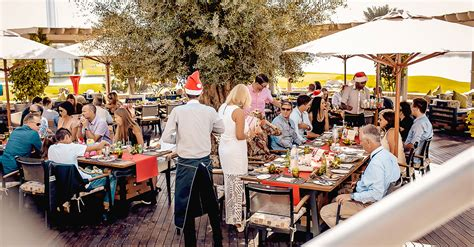 here s a great price here s a great value christmas day brunch by the water to book now what s on dubai