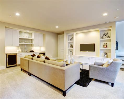 The Best Basement Renovations Makeover Project Will Make