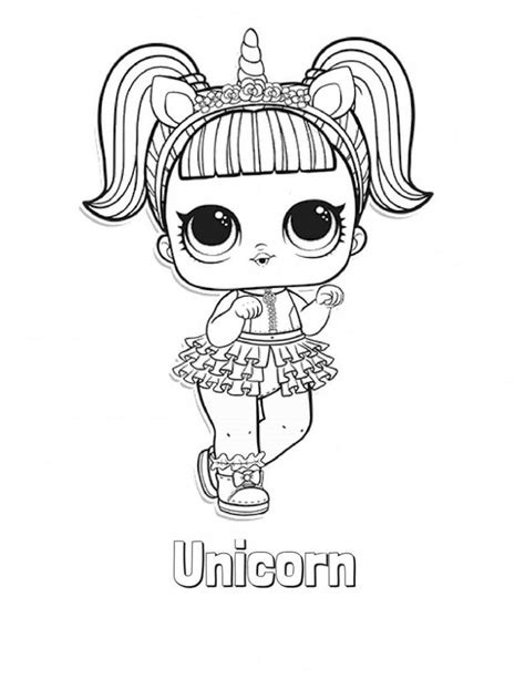 The Best Printable LOL Coloring Pages 101 Coloring in