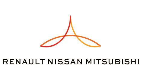 renault nissan logo alliance renault nissan un nouveau logo et toujours plus