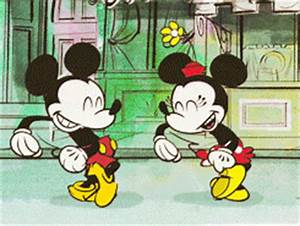 Mickey Mouse Love GIF - Find & Share on GIPHY