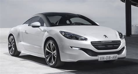 Peugeot Rcz May Not Get A Successor, Psa Boss Says