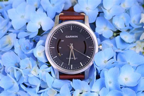 fitness armbanduhr test garmin vivomove test edle armbanduhr mit fitness tracker pocketnavigation de navigation