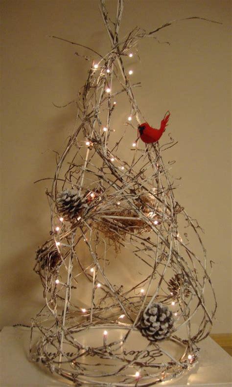 captivating indoor rustic christmas decor ideas