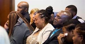 Stella Dimoko Korkus.com: Six Death Sentences For Man Who ...