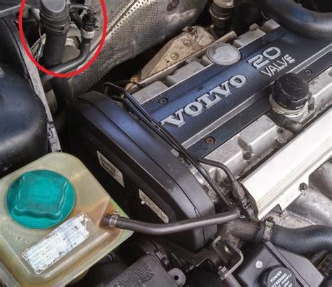 water leaking  engine bay