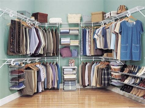 closetmaid the best closet organizer ideas for your home