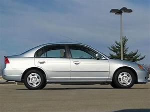 Honda Civic Hybride : 2003 honda civic hybrid photos ~ Gottalentnigeria.com Avis de Voitures