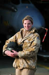 RAF becomes first branch of Armed Forces to accept women ...