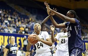 Cal women's basketball notches 63-53 road win against No ...