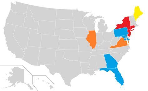 file ebola quarantine states svg wikimedia commons