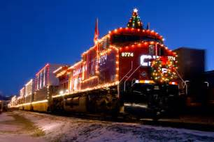 canadian pacific holiday train to visit binghamton
