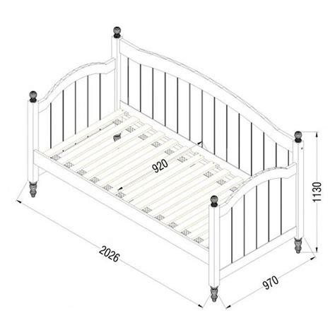 daybed mattress size bloomsbury white daybed with optional trundle daybeds fads