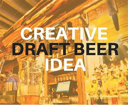 Beer Draft Creative Bars Systems Restaurants Hotels