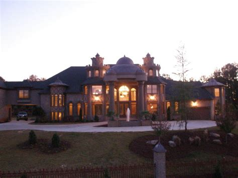 Home Builders In Ga by Luxury Homes In Foreclosed Luxury Homes