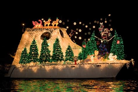 Where To Park For Newport Beach Boat Parade by Los Angeles Holiday Lights La Insider Tours Los