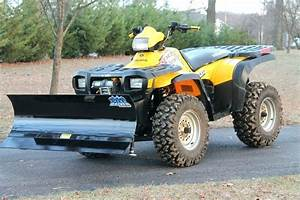 2004 Polaris Sportsman 500 Ho This Is A Rear Suspension