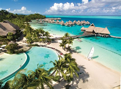 Your First Look At The New Conrad Bora Bora In The