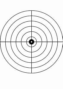 bullseye clipartsco With bullseye template printable
