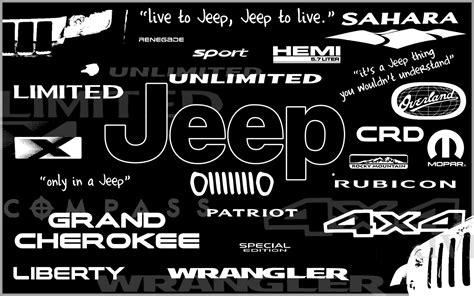 jeep cherokee logo jeep art blog jeep logo