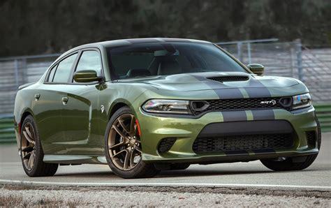 Dodge Models 2020 by 2020 Dodge Charger Models May Get Widebody Treatment Carbuzz