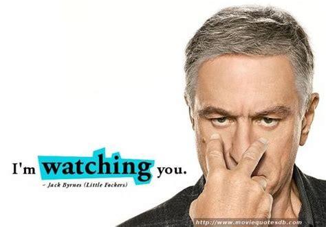 I'm Watching You Focker