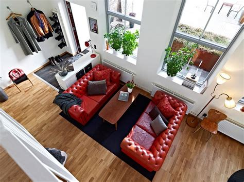 apartments for sale in gothenburg sweden scandinavian design beautiful apartment with mezzanine in