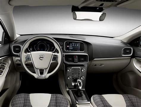 Volvo V40 2020 Interior by 2020 Volvo V40 Release Date Price Changes 2020 Volvo