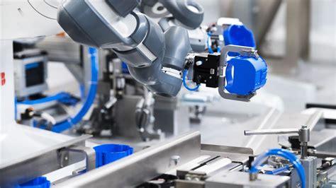 wereldwijd  miljoen banen op de tocht door robots rtlz