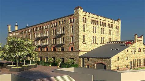 Denkmalgeschützte Eigentumswohnungen In Potsdam